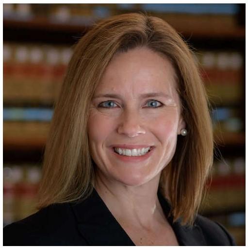 Trump nominates conservative judge Amy Coney Barrett for U.S. Supreme Court