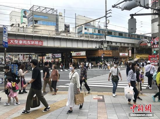 COVID-19 vaccination to be given free to Japanese public, decision on foreigners pending