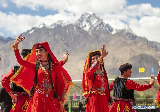 'Door to Xinjiang always open:' China welcomes visit from EU mission