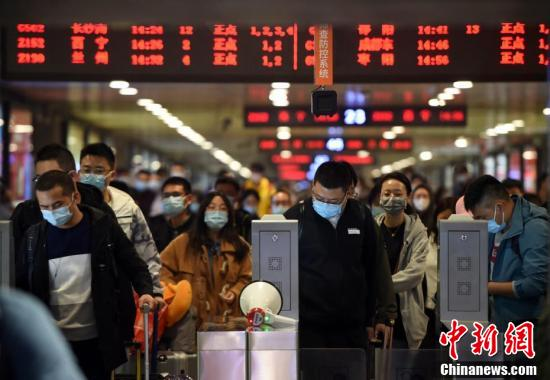 China's Golden Week holiday a driver for domestic growth, global recovery amid COVID-19