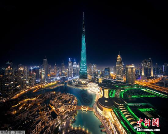 China, UAE to jointly seek new progress in strengthening comprehensive strategic partnership: senior Chinese diplomat