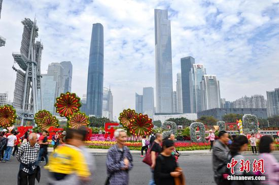 Shenzhen a successful symbol of China's reform, opening-up, says Argentine academic