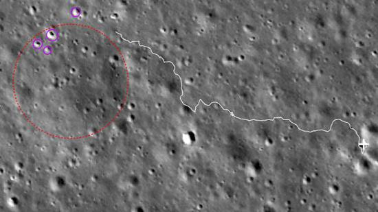China's Chang'e-4 probe resumes work for 23rd lunar day