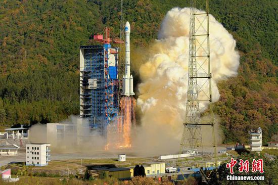 China's Xichang launch center to carry out 10 missions by end of March