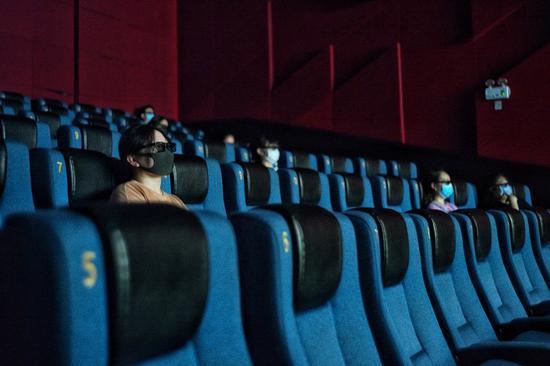 Italian film exhibition kicks off in Beijing