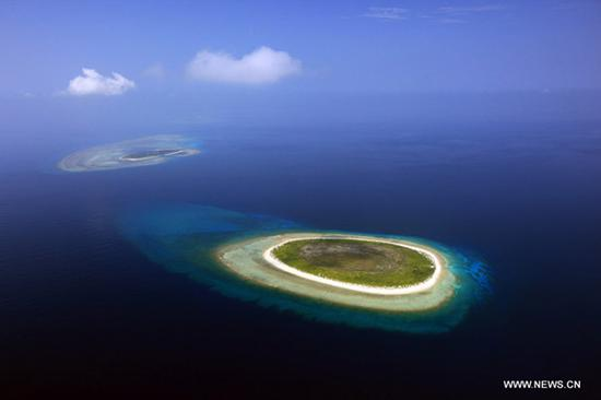 中国的度假岛将恢复通往南中国海的游轮路线