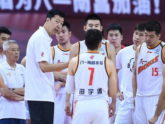 Fans sad as PLA confirms its basketball squads quit CBA