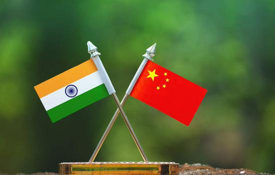 China urges India to return apprehended soldier