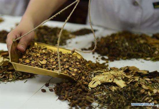 China publishes quality standards for geo-authentic TCM herbs