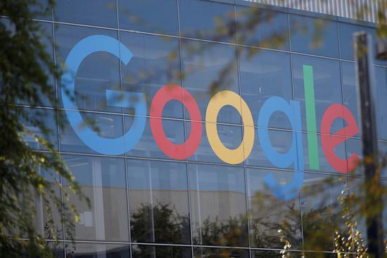 U.S. Justice Department sues Google for violating antitrust laws
