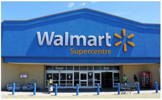 Walmart files preemptive lawsuit against U.S. government over opioid case