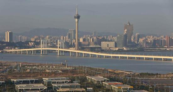 Hong Kong works on legal possibilities for local enterprises operating in Greater Bay Area