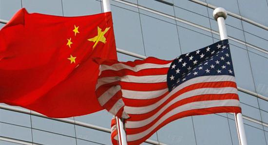 China urges U.S. to stop drumming up China's threat in outer space