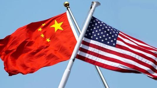 中国抨击美国签署法案禁止中国公司进入美国股市