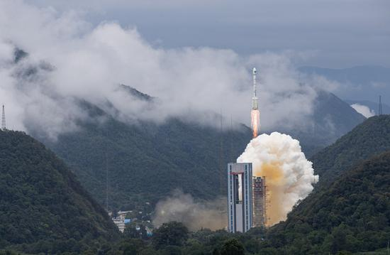 China's BDS-3 improves timing service: research