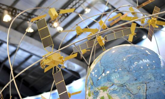 China deepens application use for BeiDou technology to build an integrated industrial ecosystem