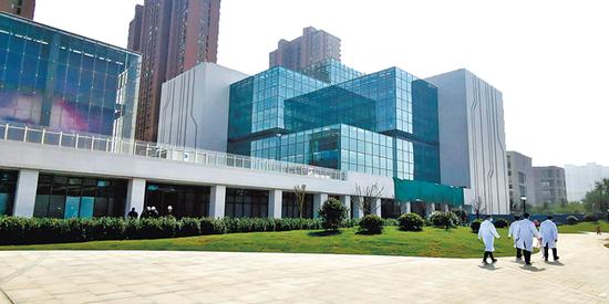 新中国超级计算中心通过官方鉴定