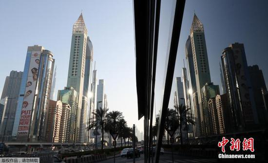 UAE allows 100 pct foreign ownership of businesses