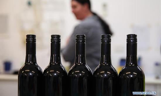 China to impose provisional anti-dumping measures on Australian wine: MOFCOM