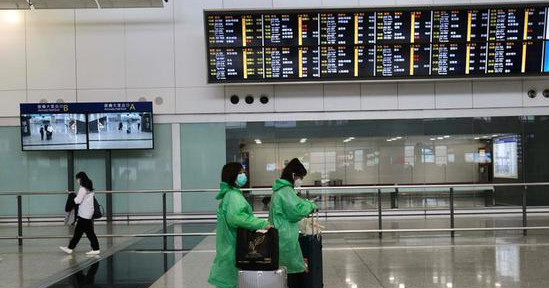 Singapore, Hong Kong delay travel bubble to next year