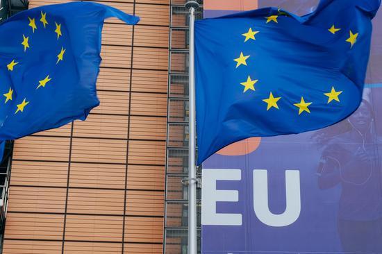EU leaders express dismay at AUKUS deal, demand clarifications