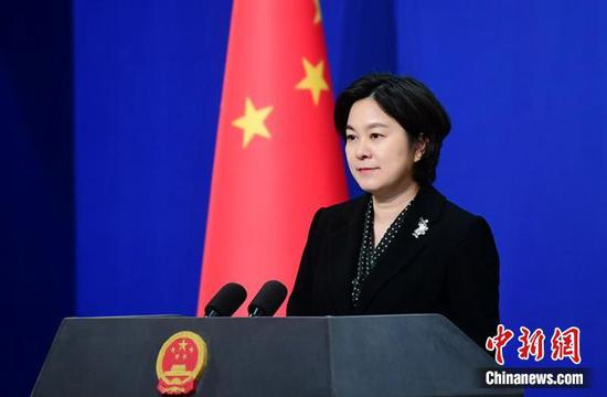 China unveils truth of June's border conflict to help people understand facts: foreign ministry