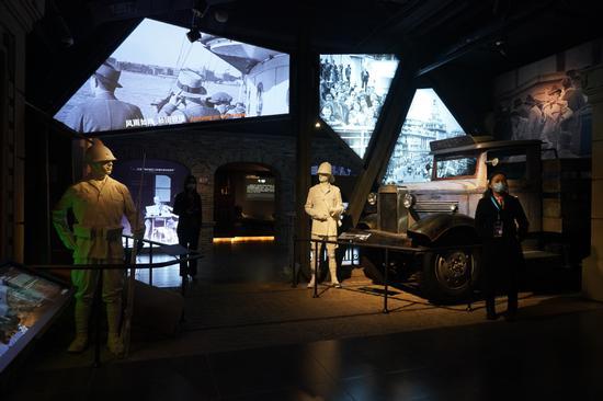 Shanghai Jewish Refugees Museum reopens