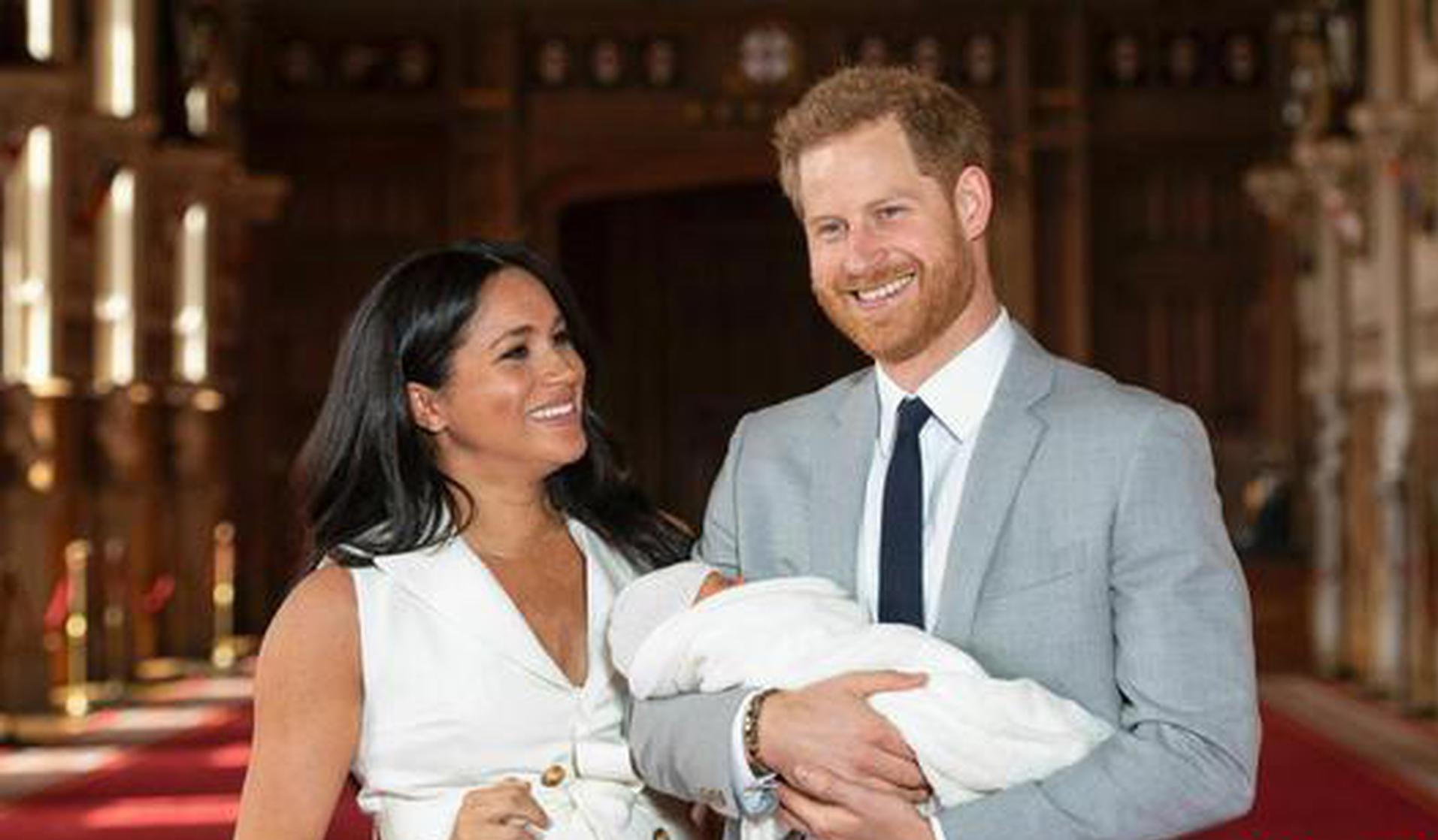 哈里王子起诉英国报纸发行人诽谤:媒体