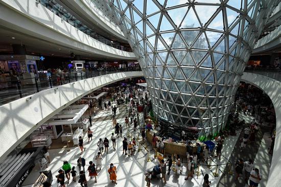 经济学家预计2021年中国GDP将增长10%