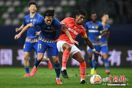 中国职业足球联赛下赛季将实行有史以来最严格的工资帽