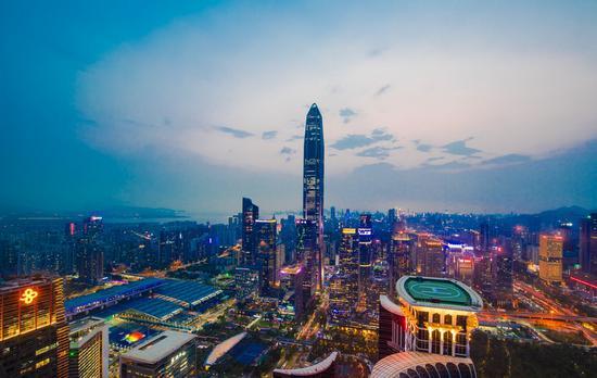 中国市场监管机构对违反反托拉斯法的三家顶级公司处以罚款