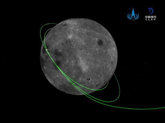 Chang'e 5 orbiter enters 1st Lagrange Point of Sun-Earth system