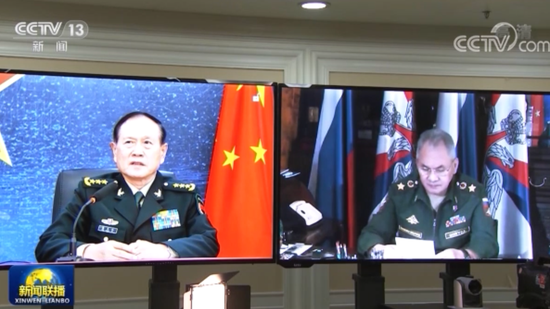 China, Russia extend notification agreement for ballistic missile, carrier rocket launches