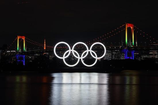 最新民意调查显示,超过30%的日本人希望取消东京奥运会