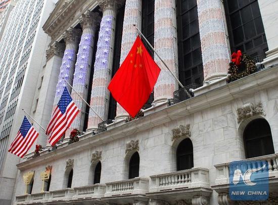 """中国敦促美国停止在""""军事最终用户""""名单后的""""错误行动"""""""