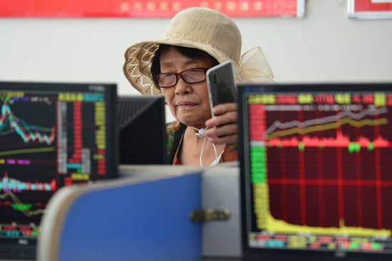 A shares still 'attractive' for overseas investors