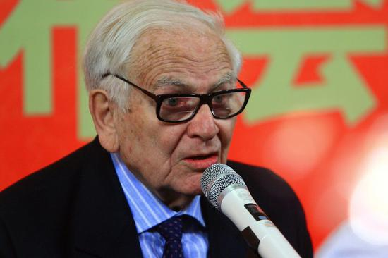 French fashion designer Pierre Cardin dies aged 98: media