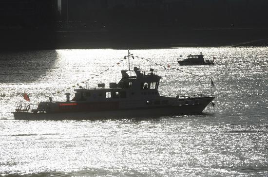 10-year fishing ban starts in key waters of Yangtze River