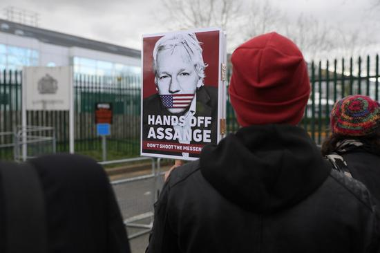 墨西哥总统向WikiLeaks创始人提供政治庇护