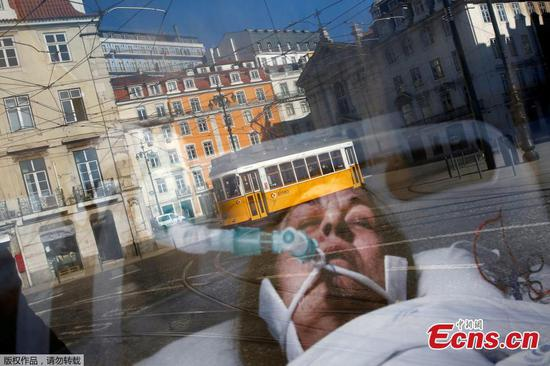 Portugal imposes new nationwide lockdown