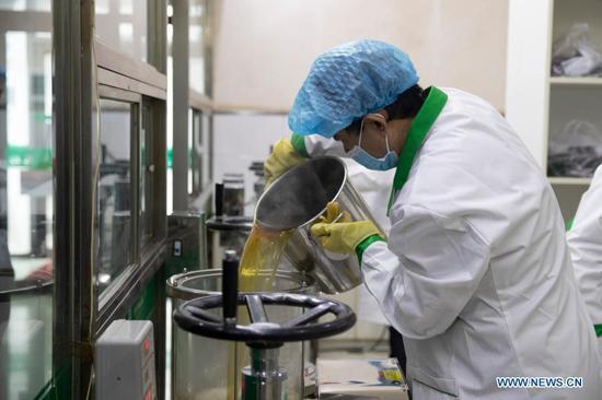 中医纳入中国黑龙江省确诊COVID-19病例的治疗