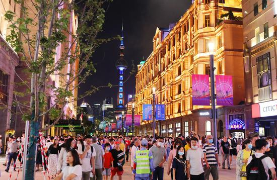 China's consumer spending to fully recover from COVID-19 fallout