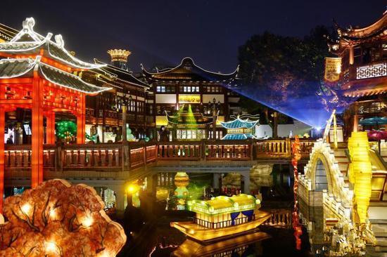 Spring Festival 2021
