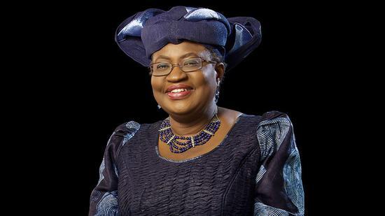 WTO appoints Nigeria's Ngozi Okonjo-Iweala as new director-general