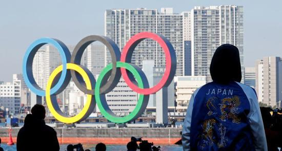 G7 leaders pledge support for Tokyo Olympics
