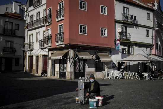 Portugal renews state of emergency till mid-March