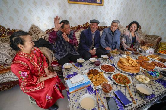 How Xinjiang is misunderstood