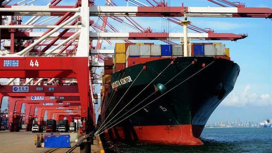 China actively considers joining CPTPP