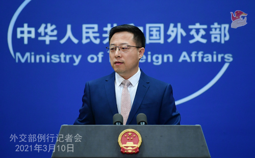 China, ASEAN to deepen partnership: FM
