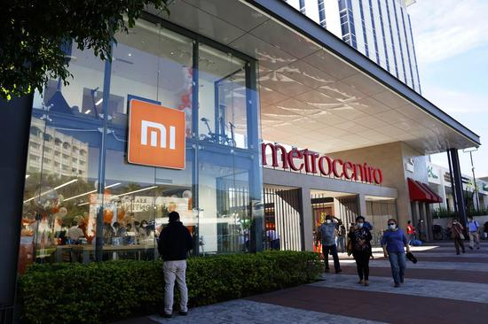 Xiaomi's Lei Jun tops Forbes China Best CEO list